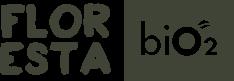 Logo Floresta biO2