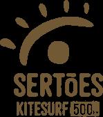 Logo Sertões Kite