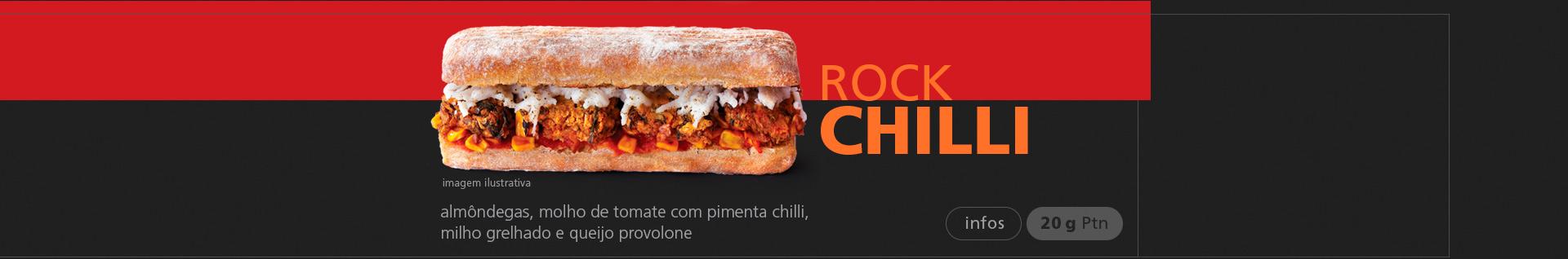 biO2 Rock Chilli